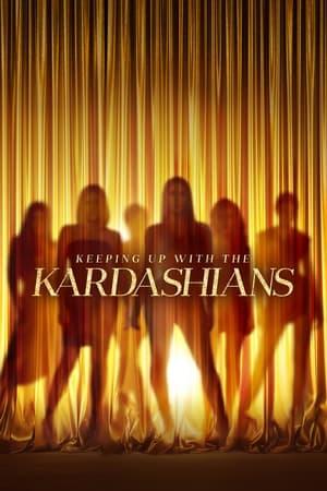 Keeping Up With the Kardashians, Season 8 poster 3