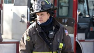 Chicago Fire, Season 9 - Blow This Up Somehow image