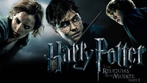 Harry Potter and the Deathly Hallows, Part 1 movie images