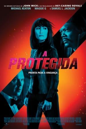 The Protégé poster 2