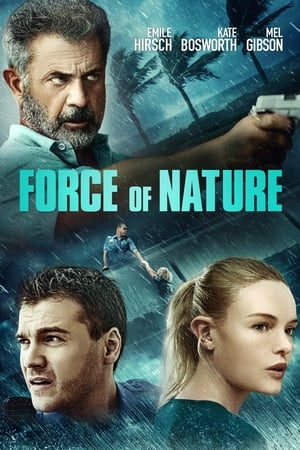 Force of Nature movie posters