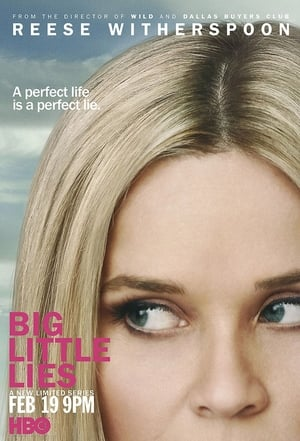 Big Little Lies, Season 1 poster 1