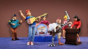 Robot Chicken, Season 11 - The Bleepin' Robot Chicken Archie Comics Special image