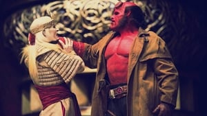 Hellboy II: The Golden Army movie images