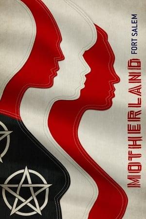 Motherland: Fort Salem, Season 2 poster 3