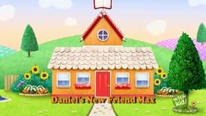 Daniel Tiger's Neighborhood, Vol. 5 - Daniel's New Friend Max image