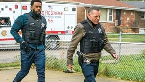 Chicago PD, Season 8 - White Knuckle image