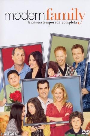 Modern Family, Season 6 poster 3