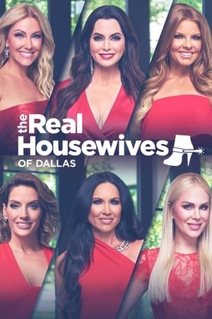 The Real Housewives of Dallas, Season 5 poster 0