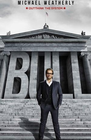 Bull, Season 4 poster 1