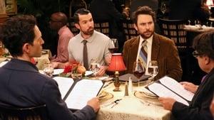 It's Always Sunny In Philadelphia, Season 14 - The Gang Chokes image