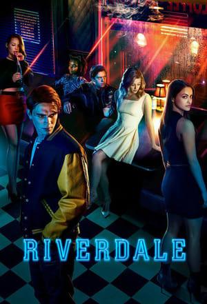 Riverdale, Season 5 posters