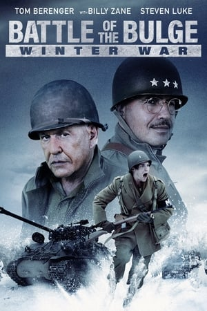 Battle of the Bulge: Winter War movie posters