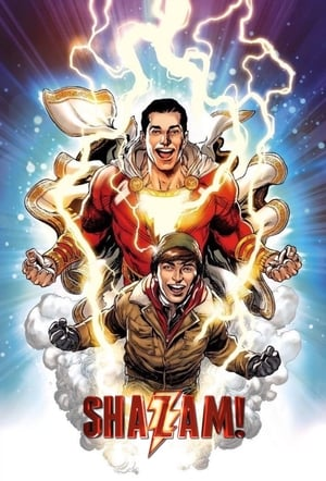 Shazam! poster 1