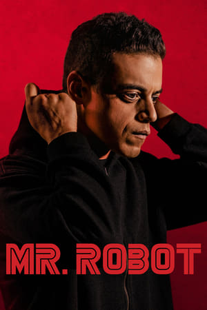 Mr. Robot, Season 2 posters