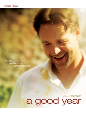 A Good Year poster 1