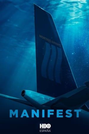 Manifest, Season 2 poster 2