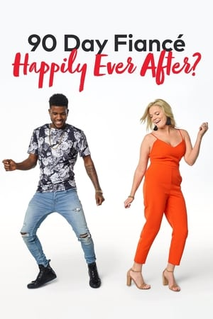 90 Day Fiance: Happily Ever After?, Season 6 poster 2