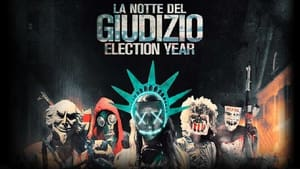The Purge: Election Year image 2
