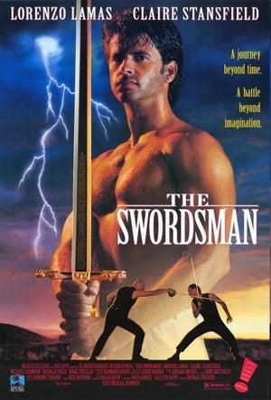 The Swordsman movie posters