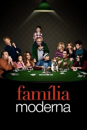 Modern Family, Season 9 poster 0