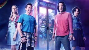Bill & Ted Face The Music movie images