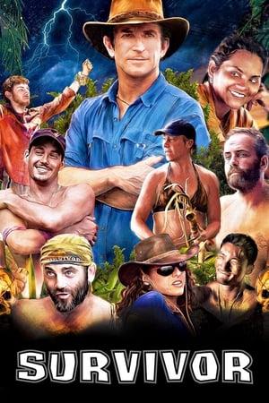 Survivor, Season 41 poster 0