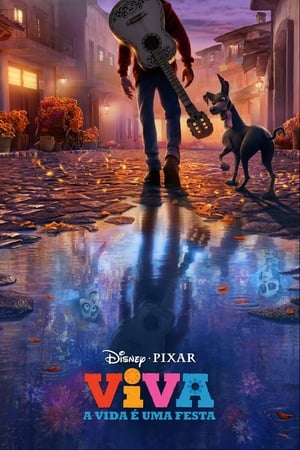 Coco (2017) poster 1