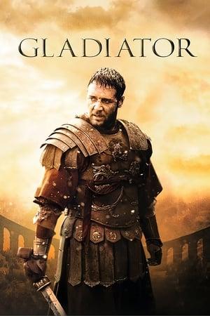 Gladiator poster 3