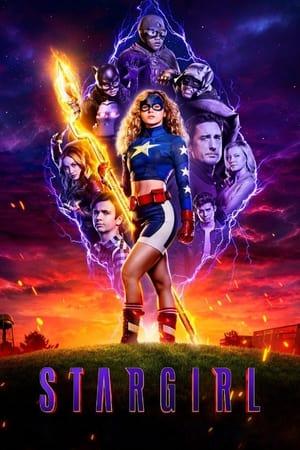 DC's Stargirl, Season 2 poster 0