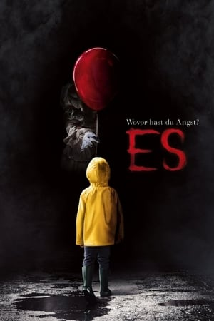 It (2017) poster 3