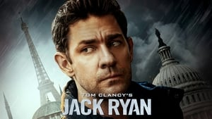 Tom Clancy's Jack Ryan, Season 1 images