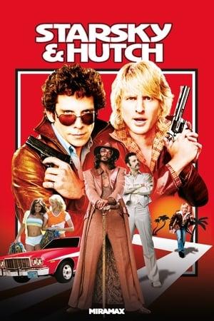 Starsky & Hutch poster 3