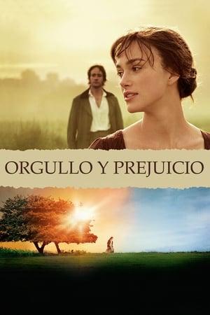 Pride & Prejudice (2005) poster 1