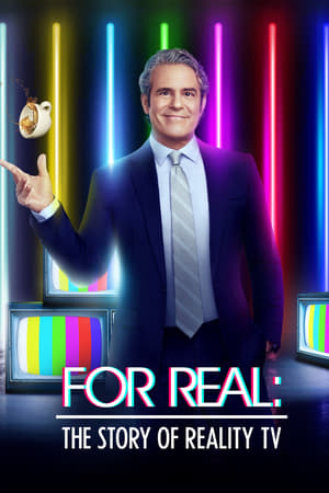 For Real: The Story of Reality TV, Season 1 poster 0