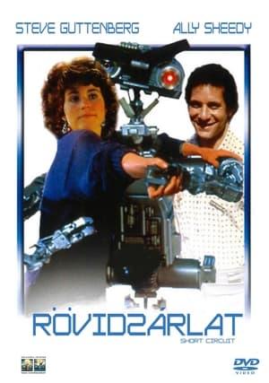 Short Circuit poster 1