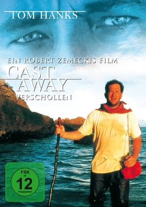 Cast Away poster 1