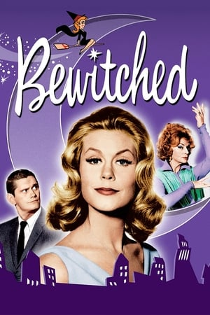 Bewitched: The Complete Series posters
