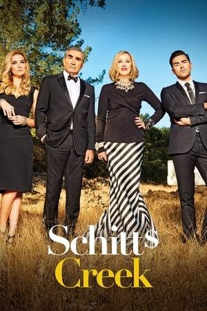 Schitt's Creek, Season 6 (Uncensored) posters