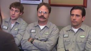 The Office, Season 4 - Branch Wars image