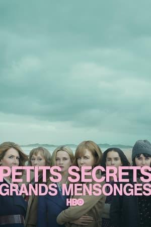 Big Little Lies, Season 1 poster 2