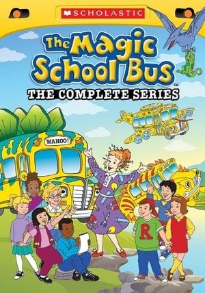 The Magic School Bus, Vol. 2 poster 2