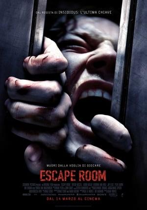 Escape Room posters