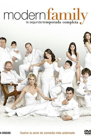 Modern Family, Season 8 poster 0