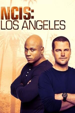 NCIS: Los Angeles, Season 12 posters
