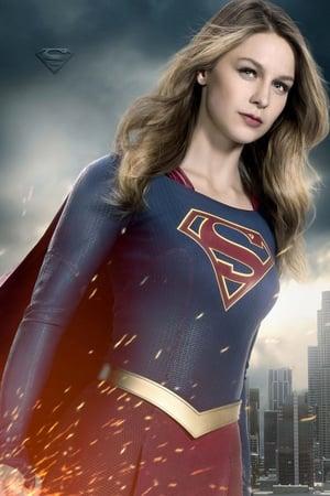 Supergirl, Season 6 poster 2
