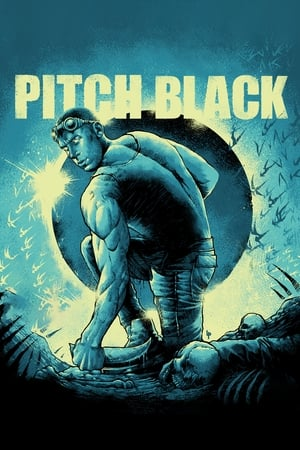 Pitch Black (Unrated) poster 1