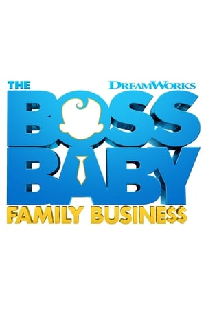The Boss Baby poster 3