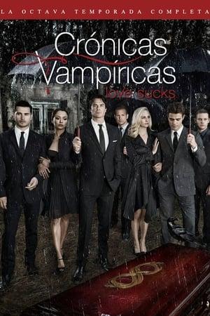 The Vampire Diaries, Season 3 poster 0