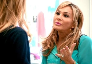 The Real Housewives of Beverly Hills, Season 3 - Down and Left Out in Beverly Hills image